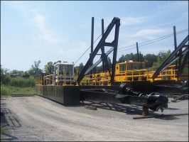 8-inch-DMC-refurbished-dredge