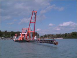 12-inch-bagema-idreco-used-dredge