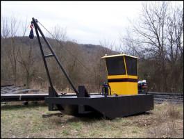 20-foot-push-boat-dredge-tender