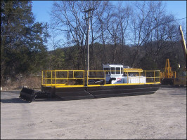 mud-cat-MC-15-refurbished-dredge