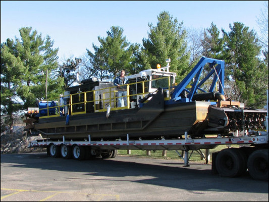 IMS-7012-HP-used-horizontal-auger-dredge