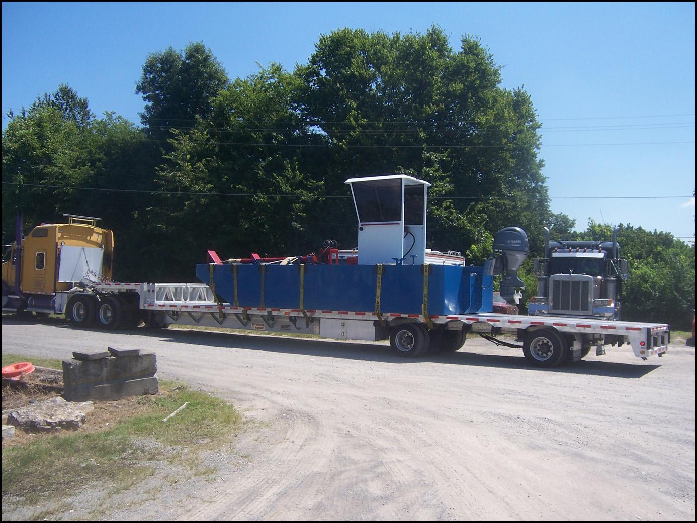 24ft tender shipping Aug15 01