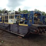 Used Dredge 10-Inch IMS 5012 HP